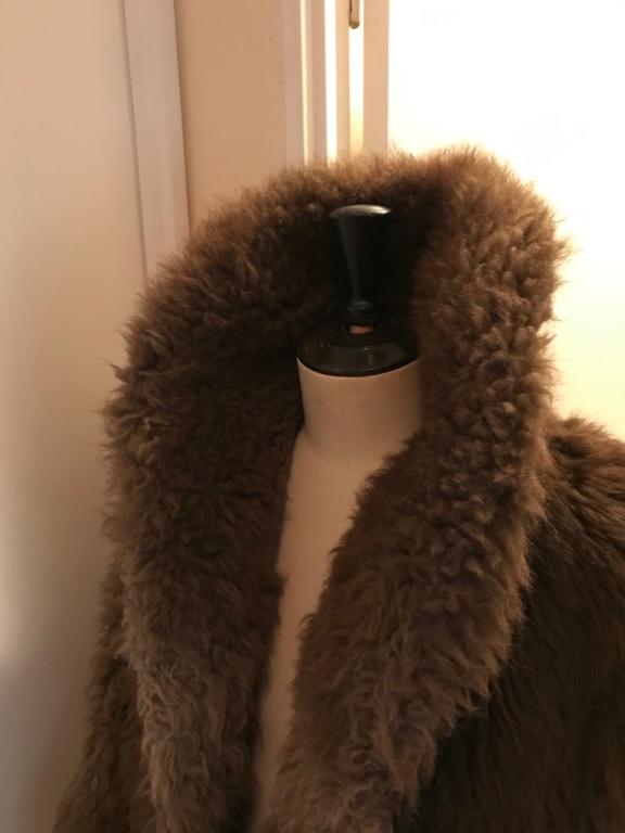 Manteau en fourrure de bison Img_1315