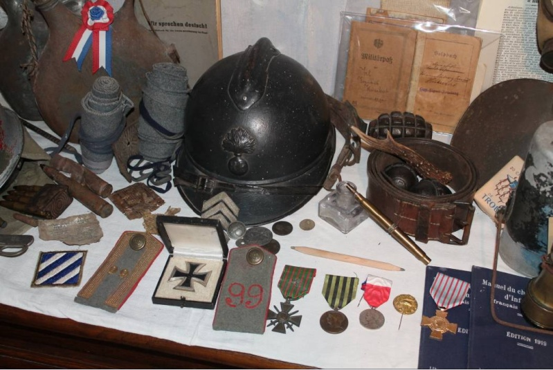 La collection de Théo militaria. Collec11
