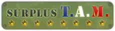 Sponsors TAM SURPLUS Surplu10