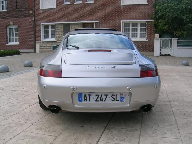 vds porsche 996 carrera 4 tiptronic de 2001 Dscn8112
