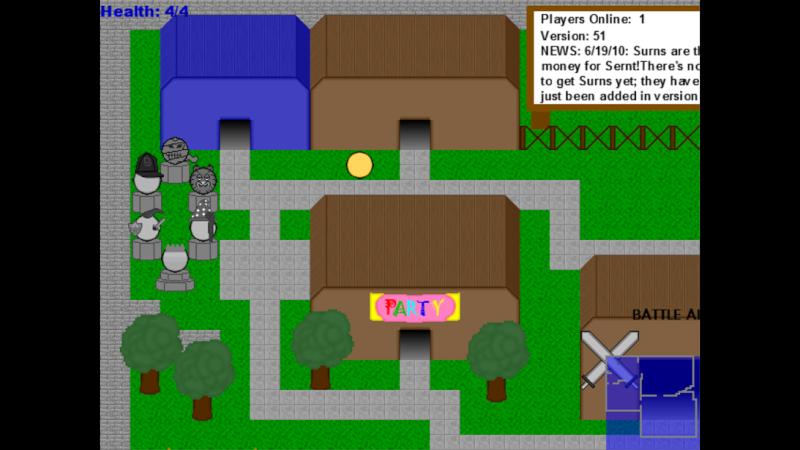 New Graphics for Sernt!!! Serntn10
