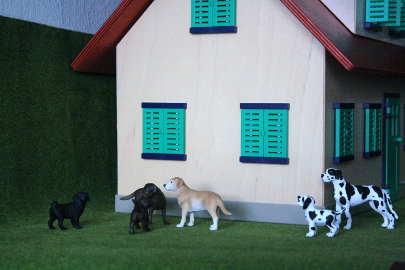 My Recent Schleich Retired Figures 03212