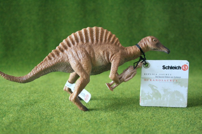 My Recent Schleich Retired Figures Ourano13
