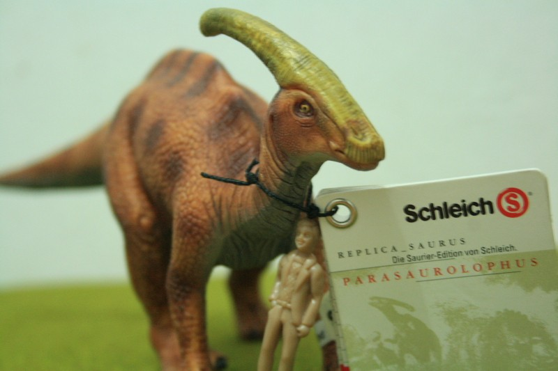 My Recent Schleich Retired Figures Parasa22