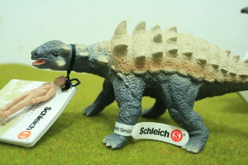 My Recent Schleich Retired Figures Saicha10