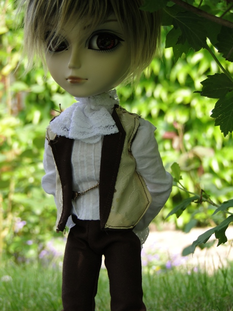 Topic COMMUN Mingrecords & Straylittledevil (Sebastian-Rayne-Andrew-Arion-Maguna-Tantus-Richt) ==> Dolls visiting Versailles ^^ Gabrie13