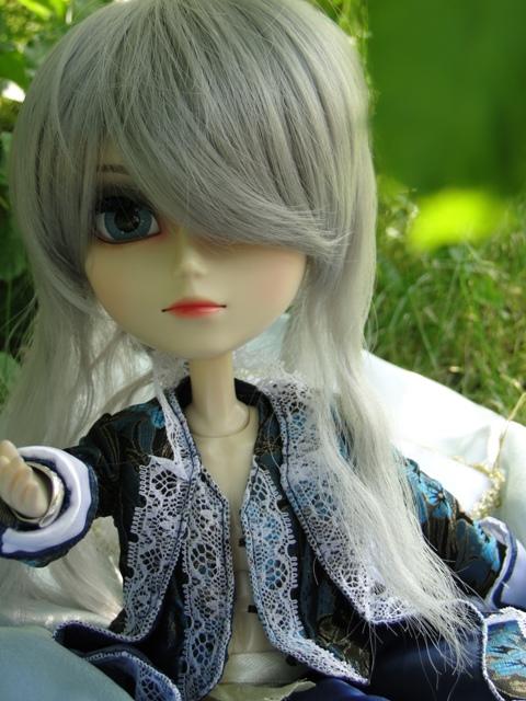 Topic COMMUN Mingrecords & Straylittledevil (Sebastian-Rayne-Andrew-Arion-Maguna-Tantus-Richt) ==> Dolls visiting Versailles ^^ Gabrie14