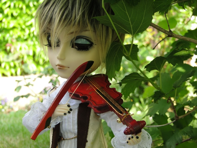 Topic COMMUN Mingrecords & Straylittledevil (Sebastian-Rayne-Andrew-Arion-Maguna-Tantus-Richt) ==> Dolls visiting Versailles ^^ Gabrie16