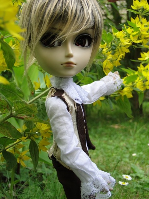 Topic COMMUN Mingrecords & Straylittledevil (Sebastian-Rayne-Andrew-Arion-Maguna-Tantus-Richt) ==> Dolls visiting Versailles ^^ Gabrie20