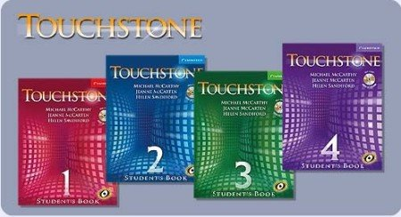 touchstone - Touchstone Cambridge Classware 1-4 CD-ROMs Touchs10