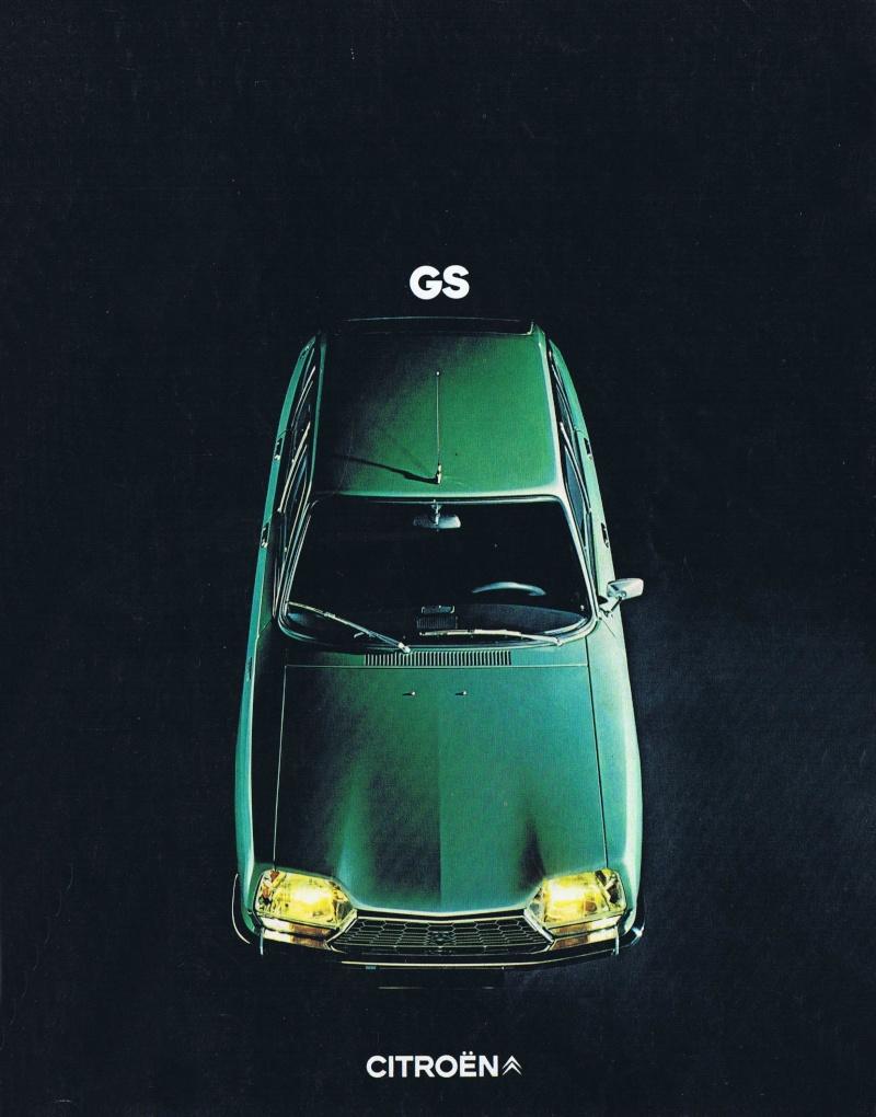 Les 4 cylindres à plat et rotatif (GS, GSA, AXEL....)  Gs_19710