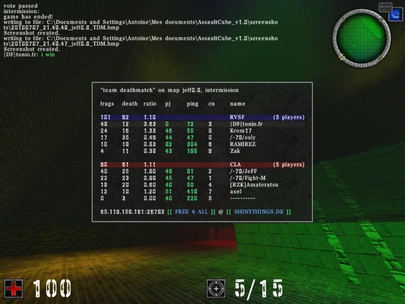 Score |DF|tonio.fr 20100711