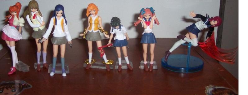 Mai HiME/Otome figures, toys and models Mai_ga10