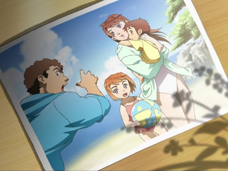Mai Tokiha's mother and father [Mai-HiME] Mai_to10