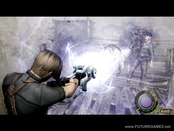 Video Gaming Discussion and Reviews Thread - Page 6 Re4510