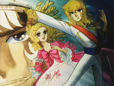 The Rose of Versailles/Lady Oscar Discussion (BREAKING NEWS! LICENSED BY RIGHTSTUF) Rv01-010