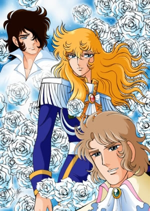The Rose of Versailles/Lady Oscar Discussion (BREAKING NEWS! LICENSED BY RIGHTSTUF) Theros10