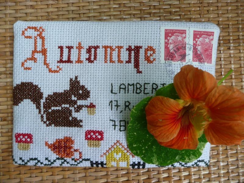 Ech. enveloppe automne - *** PHOTOS *** - Page 2 Echang10