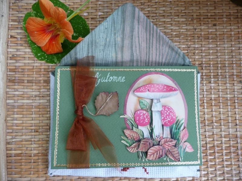 Ech. enveloppe automne - *** PHOTOS *** - Page 2 Echang12