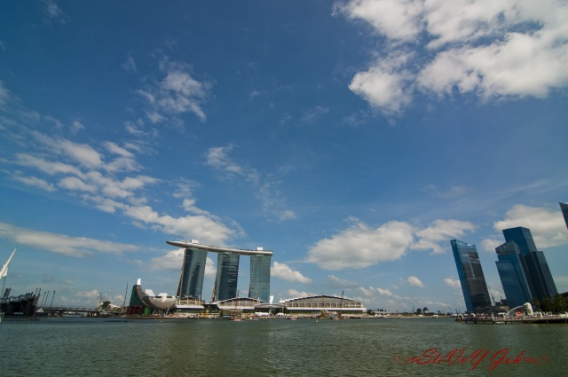 Shot of Marina Bay Sands During NDP _dsc0018