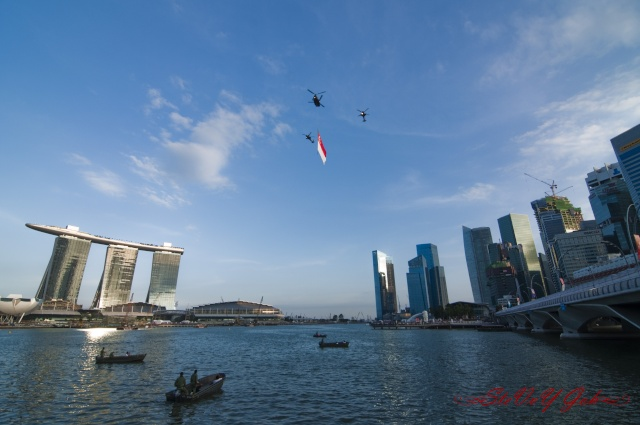 Shot of Marina Bay Sands During NDP _dsc0020