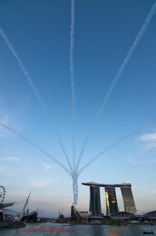Shot of Marina Bay Sands During NDP _dsc0025
