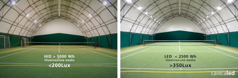 pressurizzare i tubi di palline Tennis10