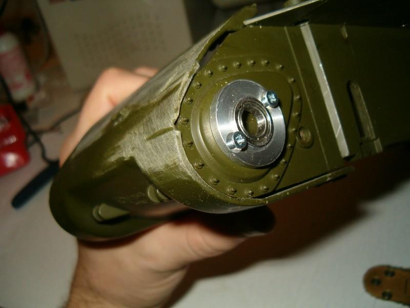 M4A1(76)W El-mod alla Bore Musone10