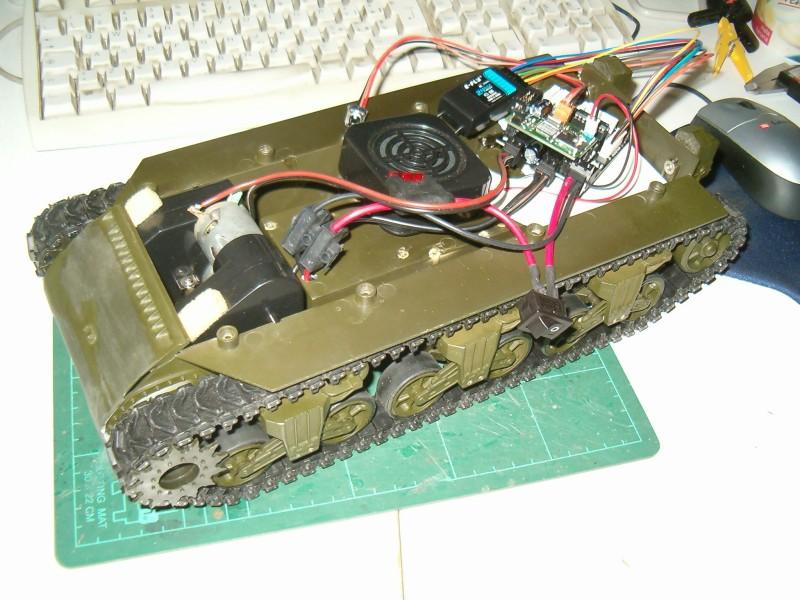 M4A1(76)W El-mod alla Bore Test_r10
