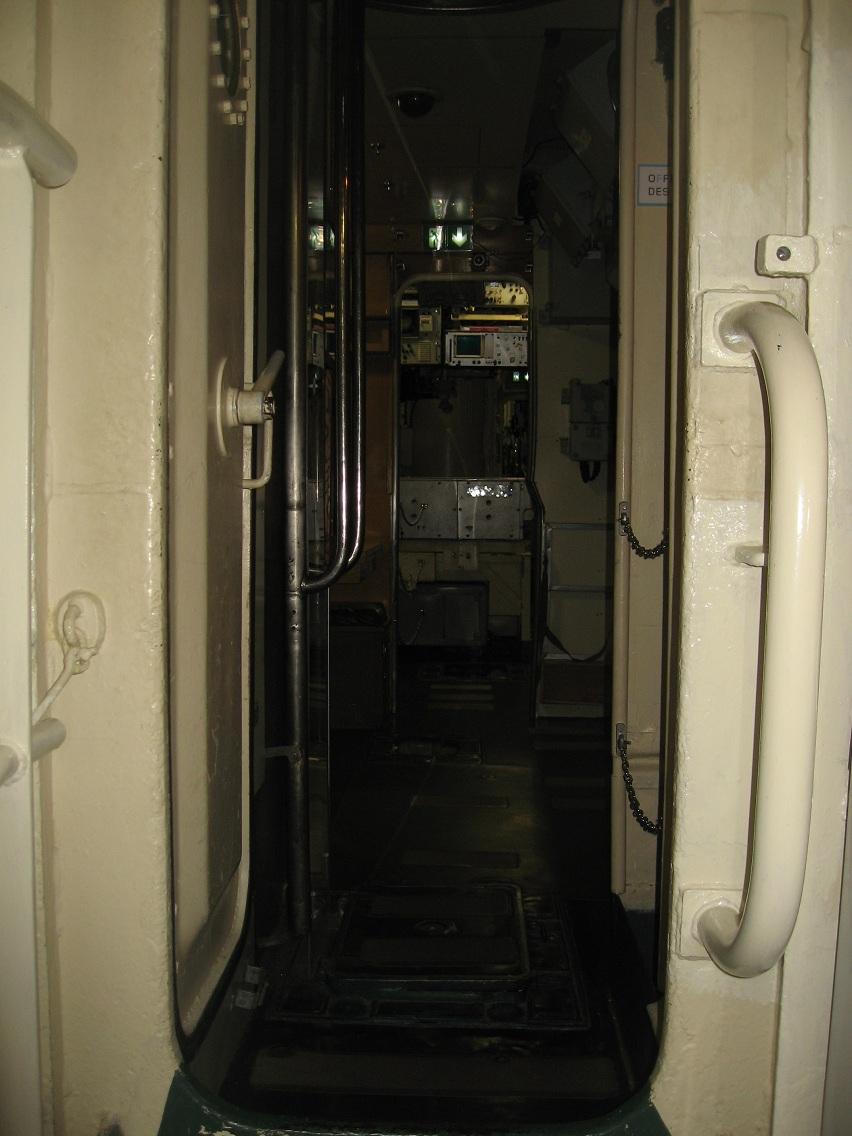 [Les Musées en rapport avec la Marine] Sous-Marin  Flore - Page 10 033b10