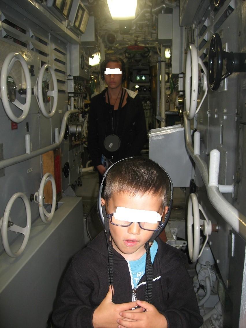 [Les Musées en rapport avec la Marine] Sous-Marin  Flore - Page 10 048bb10