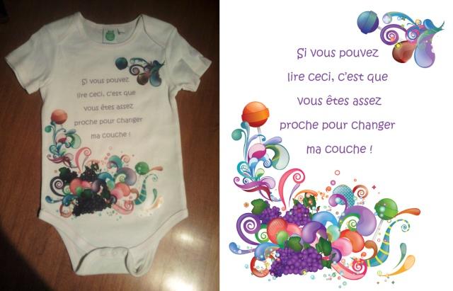 Cadeaux baptême et de naissance Couche12