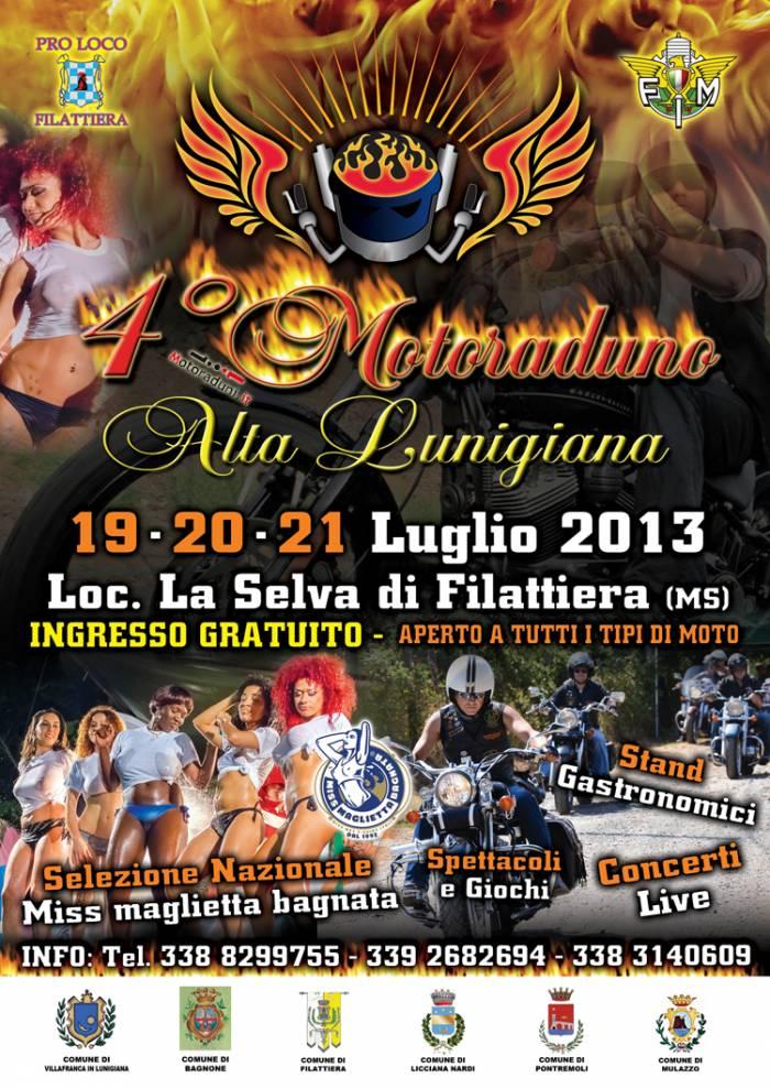MOTORADUNO ALTA LUNIGIANA 19-21/7 LA SELVA(MS) Aaa10