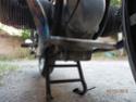 r75/5 - reglage de la synchro au ralenti = grosse grosse fumée blanche... P7150010