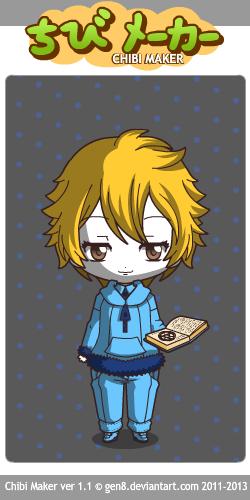 ~ Chibi-maker ~ Akira_10