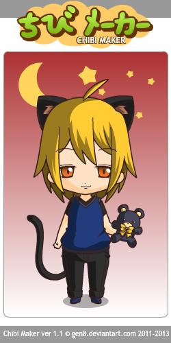~ Chibi-maker ~ Konoe_13