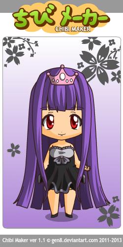 ~ Chibi-maker ~ Sorina10