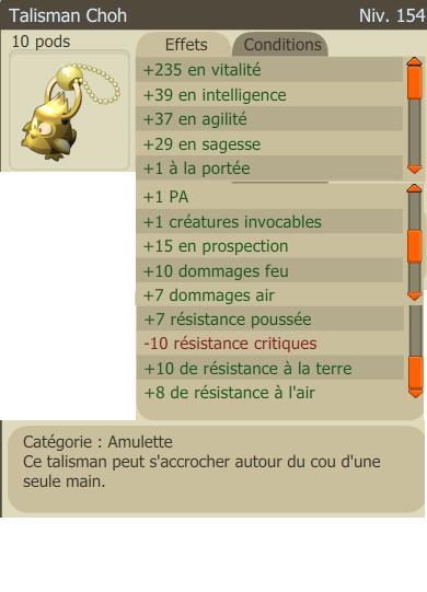 Darkoloo, pandawa en manque d'inspiration (Cercle 144) Amulet10