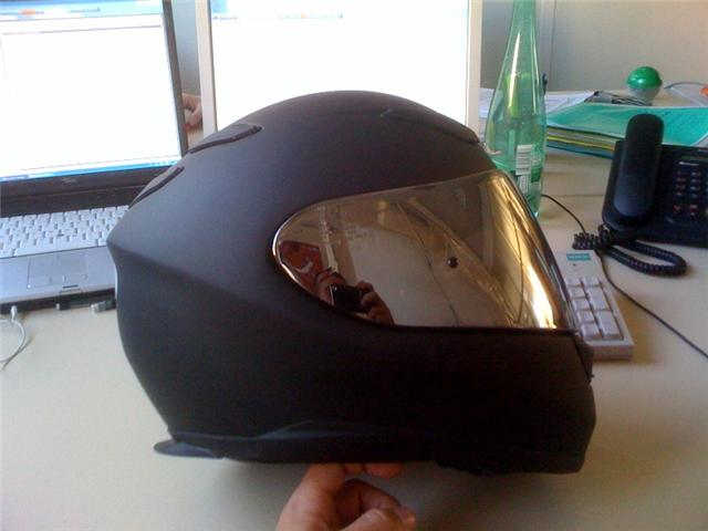 [CR] Casque Shoei XR1100 - Page 2 Xr110010