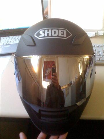 [CR] Casque Shoei XR1100 - Page 2 Xr110011