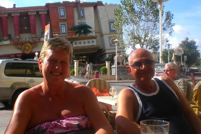 After Golf Tournament drinks in Finnegans. Cimg1721