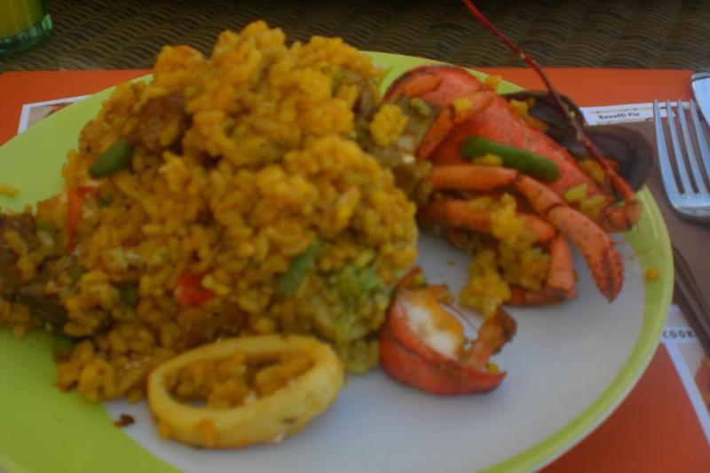 Palma Nova, Canto's Cafe / Bar Cimg1738