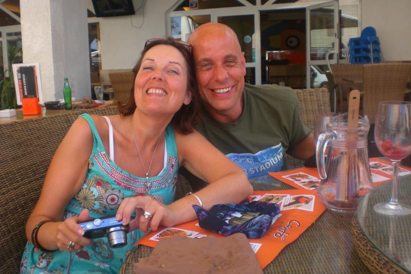 Palma Nova, Canto's Cafe / Bar Cimg1739