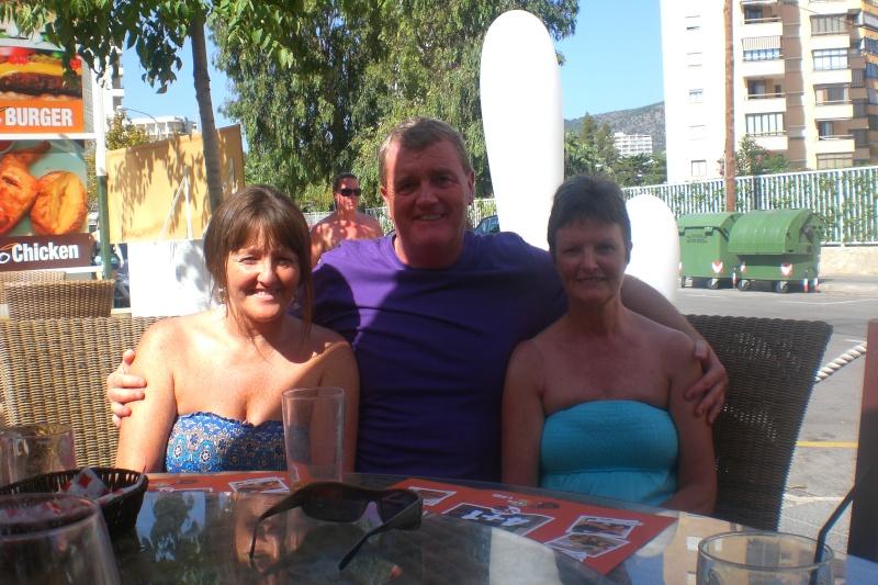 Palma Nova, Canto's Cafe / Bar Cimg1741