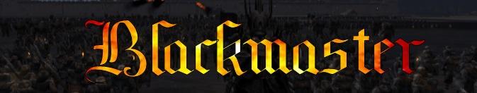 Inicio del Blackmaster Blackm11
