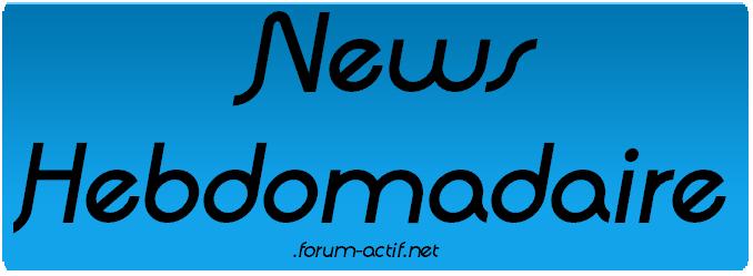 news-hebdomadaire