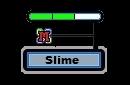 Slime lvl 2