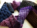Travelling Scarf Travel10