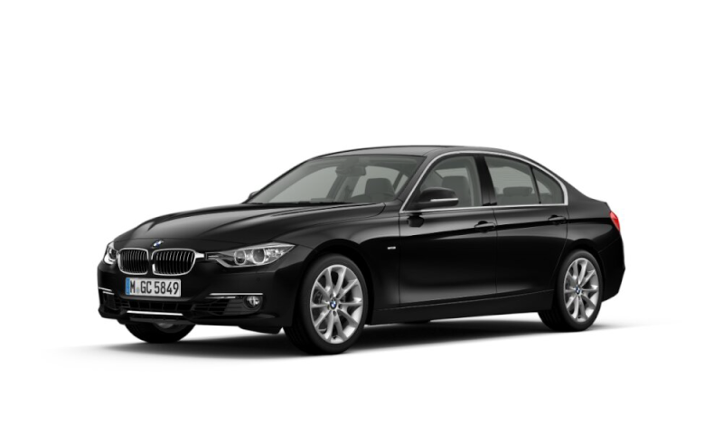 BMW 330d 258 CV Luxury Am10