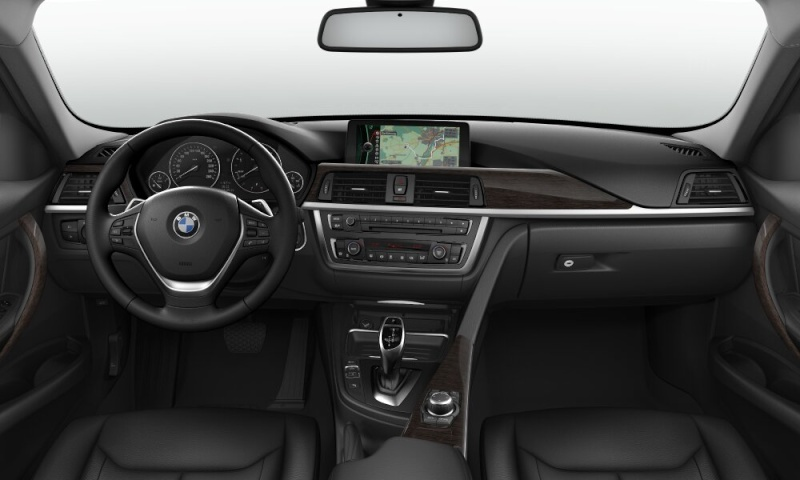 BMW 330d 258 CV Luxury Rr10